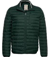 jackets outdoor woven fodrad jacka grön esprit casual