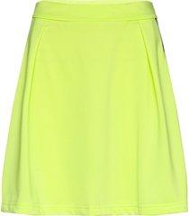 skirt kort kjol grön adidas originals