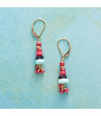 wildberry earrings