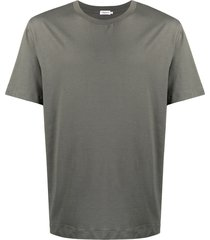filippa k m single jersey t-shirt - green
