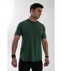 camiseta fide think green verde