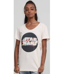 camiseta in a galaxy far far away