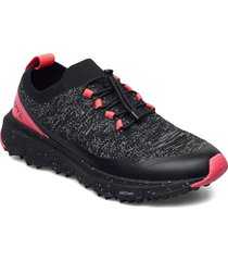 nordic fuseknit w shoes sport shoes running shoes svart craft