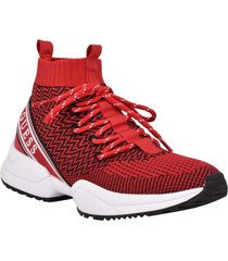 zapatilla footwear gwbrite remfb rojo guess