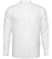 justin shirt 5706 overhemd casual wit nn07