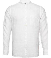 justin shirt 5706 overhemd casual wit nn07