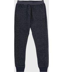 pantalón azul navy boboli