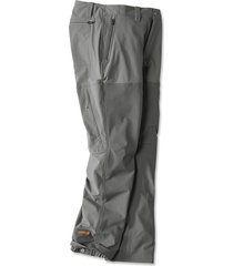 upland hunting softshell pants