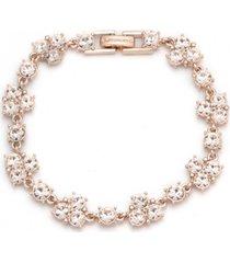 givenchy silk crystal flex bracelet