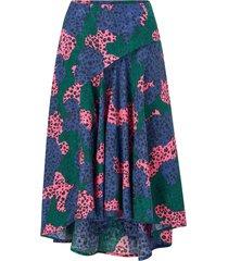kjol violot p skirt