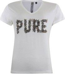 t-shirt pure
