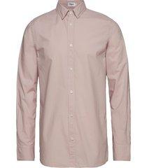 m. ben poplin shirt overhemd business roze filippa k