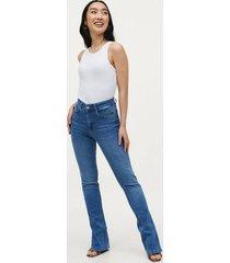 jeans molly slit jeans