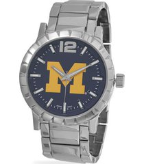 university of michigan collegiate watch for men