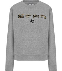 etro sweatshirt