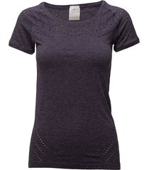 core 2.0 tee t-shirts & tops short-sleeved lila craft