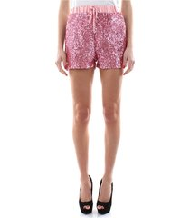 guess w02d33 k9nn0 shorts and bermudas women rosa