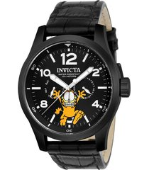 reloj character collection invicta modelo 24884