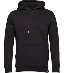 storms hoodie trui zwart minimum