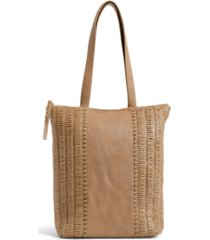 day & mood flame tote
