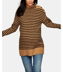 a pea in the pod maternity striped sweater