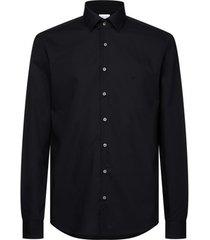 overhemd lange mouw calvin klein jeans k10k103025