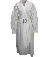 brunello cucinelli cotton dress