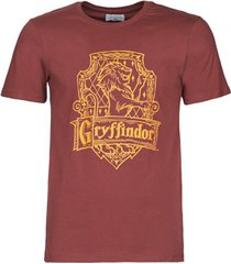 t-shirt korte mouw yurban gryffindor house