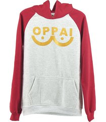 one punch man saitama oppai hoodie sweatshirt fleece jacket cosplay costume
