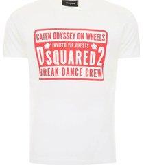 caten odyssey t-shirt