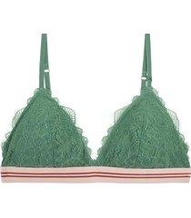 darling lace bralette ivy