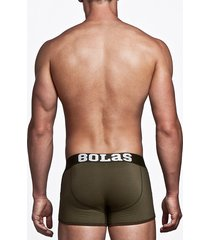 bolas short 2-pak navy blue / army green