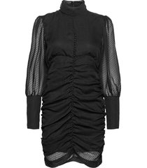 benji dress dresses party dresses zwart birgitte herskind