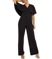 quiz dolman-sleeve jumpsuit