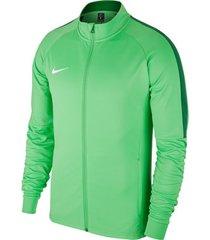 windjack nike dry academy 18 football jacket