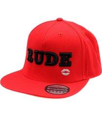 czapka rude