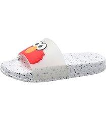 zapatillas mujer sandalias de fuego super suave y transpirable, suela de cuero