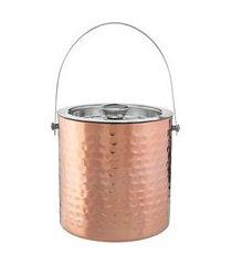 balde de gelo bash 1,8 litros - home style