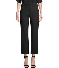 mercury 2 straight cropped pants