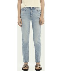 scotch & soda high five slim fit jeans - hand picked