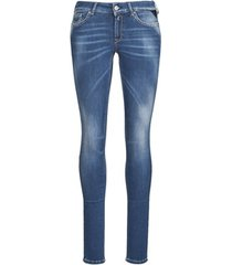skinny jeans replay luzien
