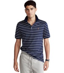 polo ralph lauren men's classic-fit stretch polo shirt