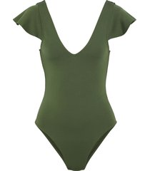derek lam 10 crosby one-piece swimsuits