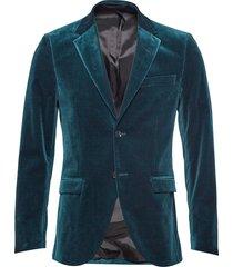 jamonte blazer colbert blauw tiger of sweden