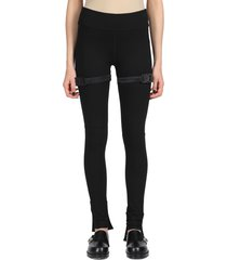 1017 alyx 9sm black leggings