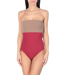 frida querida one-piece swimsuits