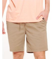 bermuda hombre beige maui and sons