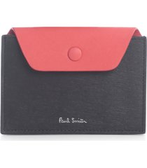 paul smith wallet concertina acc