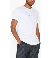 les deux lens t-shirt t-shirts & linnen white