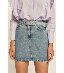 answear - spódnica jeansowa